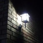 LED Aussenbeleuchtung