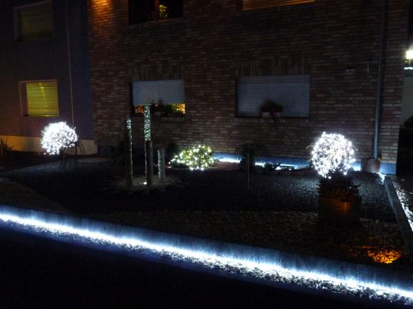 Moderne Weihnachtsbeleuchtung.Weihnachten Bige Led Blog