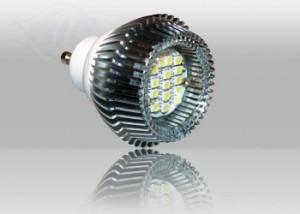 LED-Spot GU10