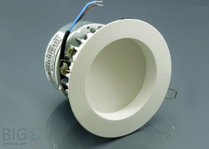 LG LED Downlight