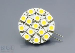 G4 LED Leuchtmittel 15 SMD