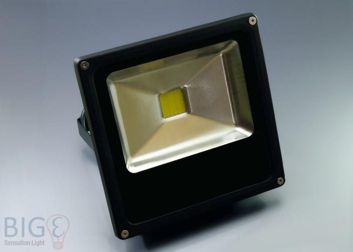 Power LED Fluter Slim 20 Watt
